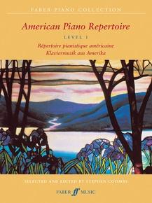 American Piano Repertoire, Level 1