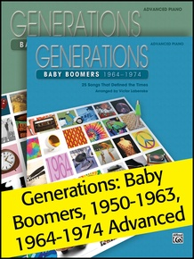 Generations: Baby Boomers A (Value Pack)