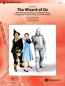 <i>The Wizard of Oz,</i> Themes from