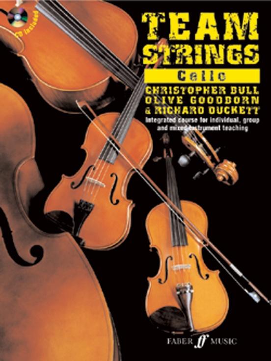 Team Strings 1