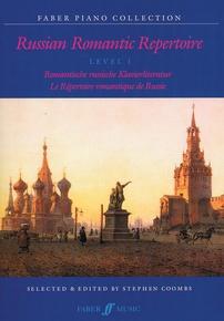 Russian Romantic Repertoire, Level 1