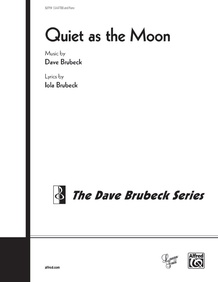 Quiet As the Moon