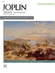 Joplin: Solace