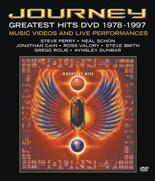 Journey: Greatest Hits 1978-1997