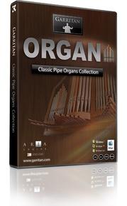 Garritan Classic Pipe Organs™