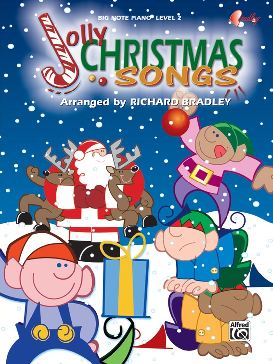 Jolly Christmas Songs