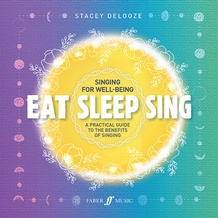 Eat Sleep Sing