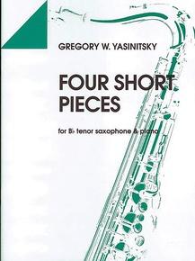 Four Short Pieces