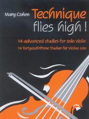 Technique Flies High!