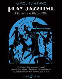 Play Jazztime Violin