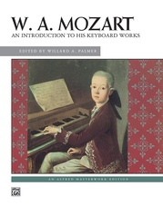 Mozart: An Introduction to His Keyboard Works