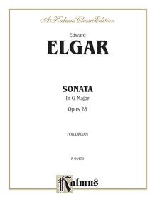Sonata in G Major (Urtext)