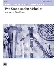 Two Scandinavian Melodies