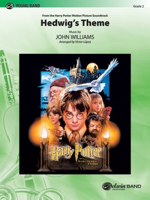 Hedwig's Theme (from <I>Harry Potter</I>)