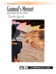Gounod's Menuet