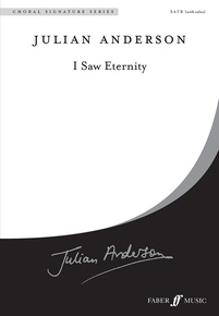 I Saw Eternity