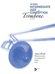 Intermediate Jazz Conception: Trombone