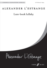 Lute Book Lullaby