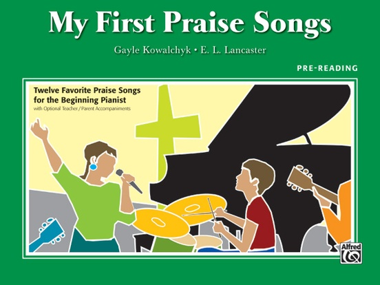 My First Praise Songs