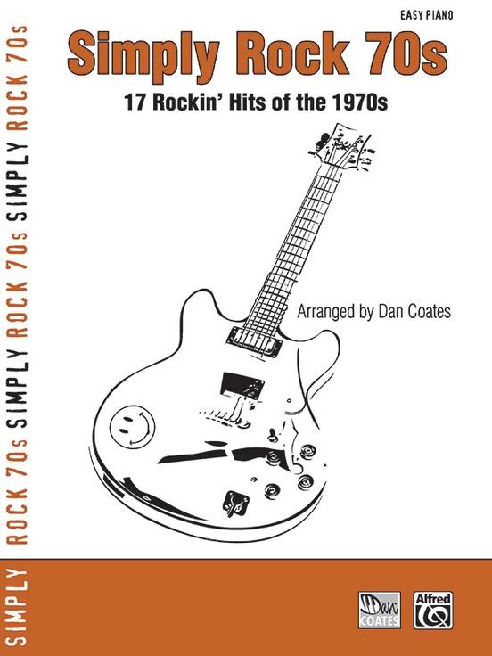 Simply Rock 70s