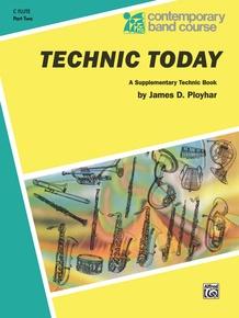 Technic Today, Part 2