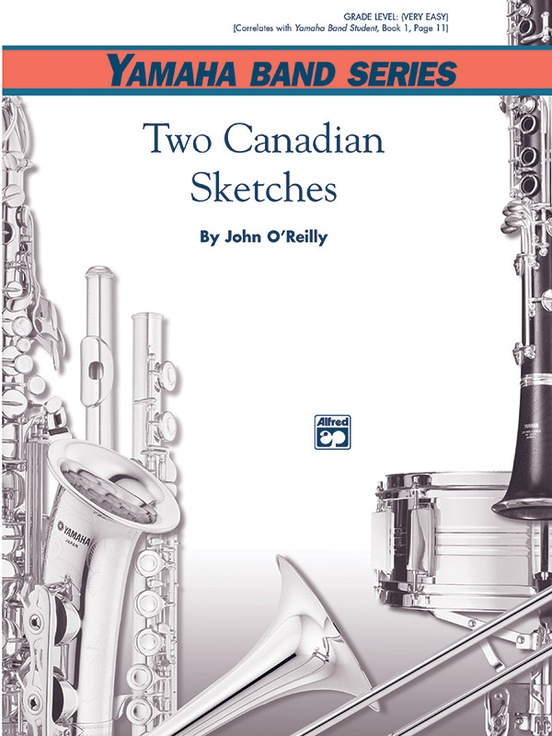 Two Canadian Sketches