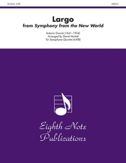 Largo (from Symphony from the New World)