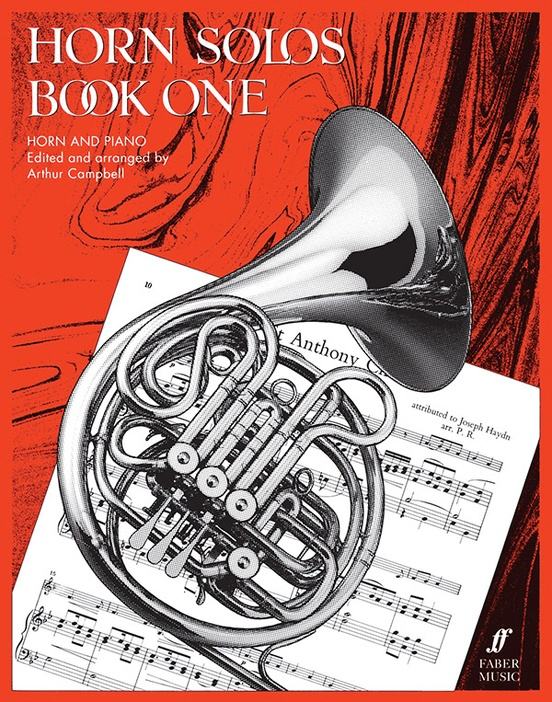 Horn Solos, Book One