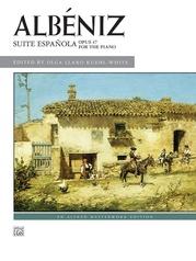 Albéniz, Suite Española, Opus 47