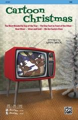 Cartoon Christmas