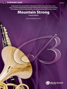 Mountain Strong
