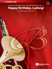 Happy Birthday, Ludwig