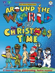 Around the World @ Christmas Time