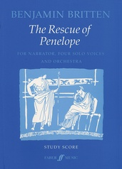 The Rescue of Penelope