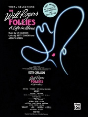 The Will Rogers Follies: Vocal Selections