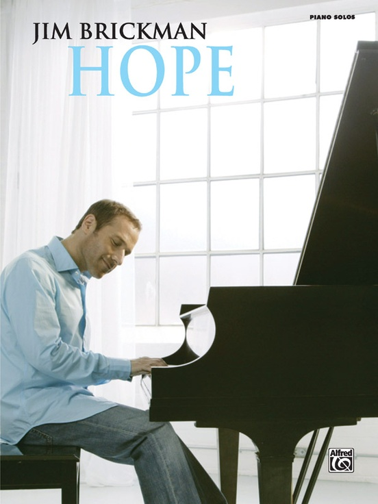 Jim Brickman: Hope
