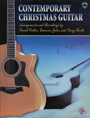 Contemporary Christmas Guitar