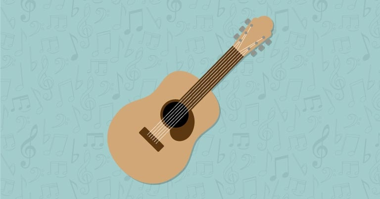 Guitar in the Elementary Classroom: Chord Creation for Kids