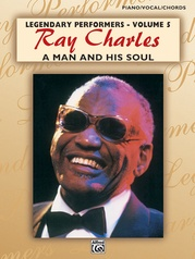 Ray Charles: A Man and His Soul