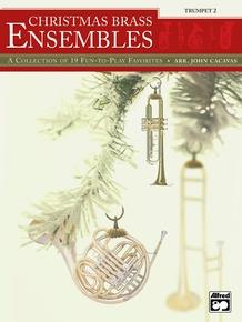 Christmas Brass Ensembles
