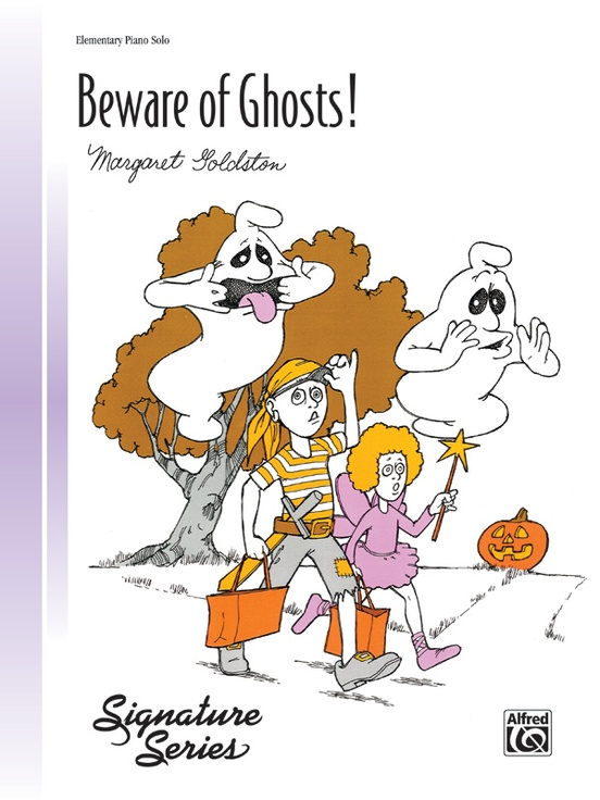 Beware of Ghosts!
