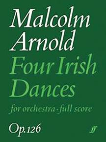 Four Irish Dances