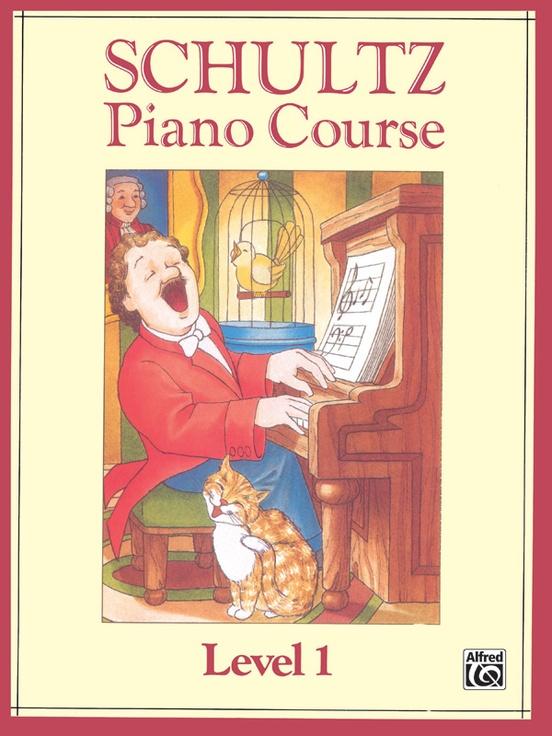 Schultz Piano Course, Level 1