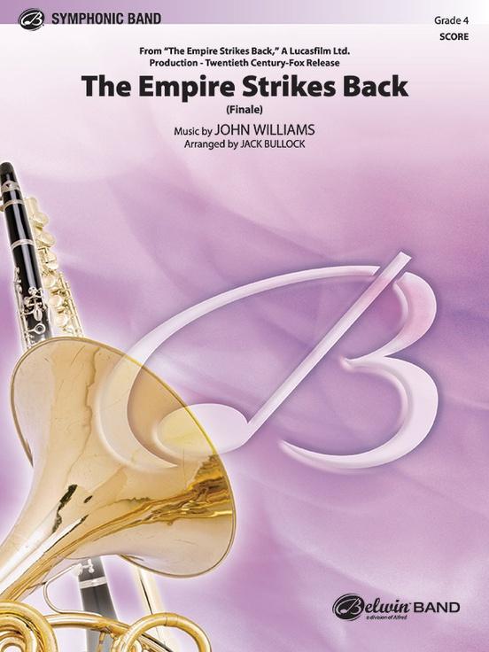 The Empire Strikes Back (Finale)