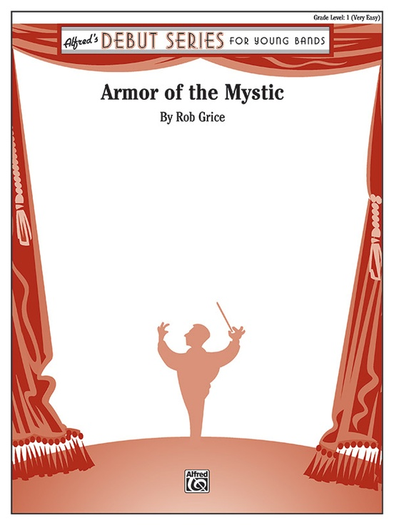 Armor of the Mystic