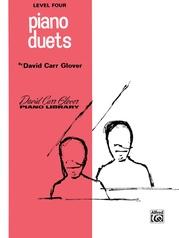 Piano Duets, Level 4