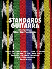 Standards Guitarra