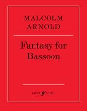 Fantasy for Bassoon