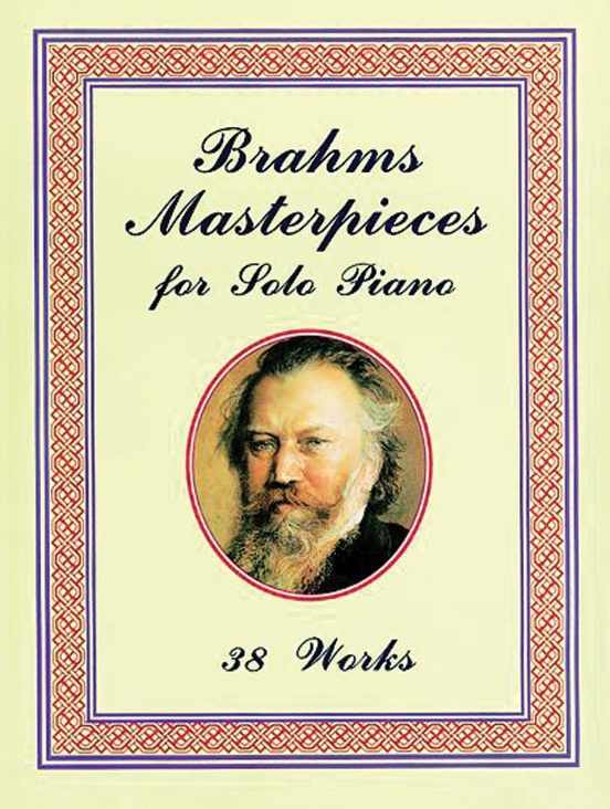 Masterpieces for Solo Piano: 29 Works
