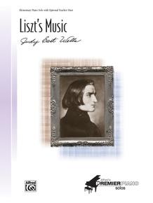 Liszt's Music